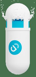 TargetTab Wireless Ingestible Capsule